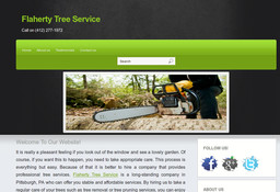 Flaherty Tree Service
