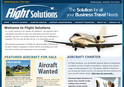 Flight Solutions Inc