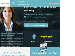 Lisa S. Levine P.A.