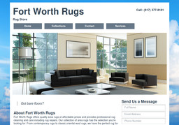 Fort Worth Rugs On Donnelly Ave In Fort Worth Tx 817