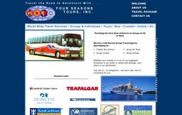 Four Seasons Tours Inc
