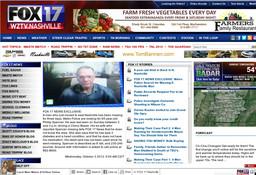 WZTV Fox 17