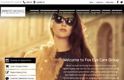 Fox Eye Care Group