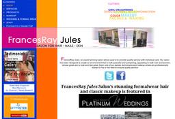 FrancesRay Jules Salon