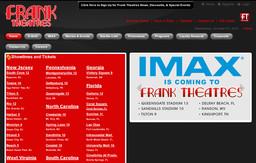 Frank Theatres Harbor 5