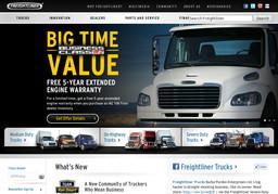 Delta Truck Center
