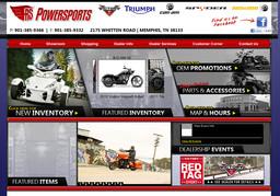 Frs Powersports & Equipment