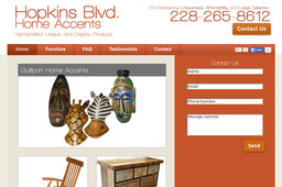 Hopkins Blvd Home Accents In Gulfport Ms 228 265 8612 Furniture