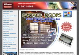 Garage door repair carmichael on fair oaks blvd in for Garage door repair oregon city