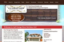 A2Z Garage Door Services LLC