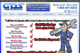 Garage Door Service Co