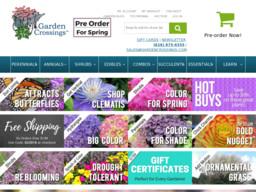 Garden Crossings LLC