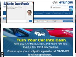 Garden Grove Hyundai