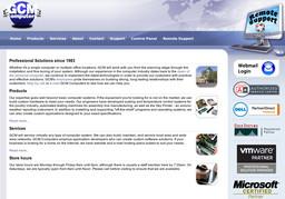 GCM Computers