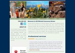 GD Mitchell Insurance Broker- Business and International Insurance