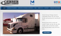 Gerber Moving Amp Storage On 138th St In Bonner Springs Ks