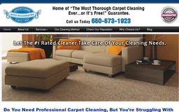 Good Housekeeping Services