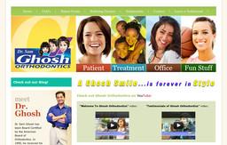 Ghosh Orthodontics