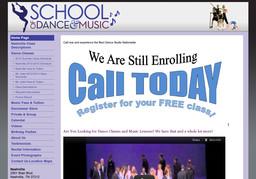 Green Hills School of Dance Inc