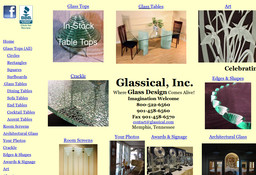 Glassical Inc