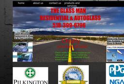 The Glass Man LLC