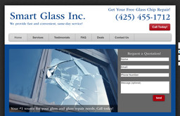 Smart Glass Inc
