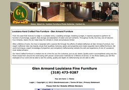 Glen Armand Furniture