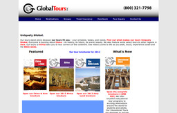 Global Tours Inc