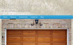 Gns Garage Door Supplier On Palm Ave In Upland Ca 909