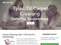 ColorPro Carpetology