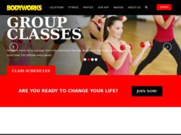 Bodyworks for Women