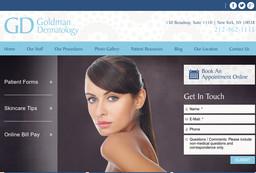 Goldman Dermatology