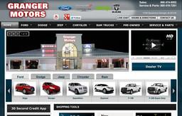 Granger Motors of Perry