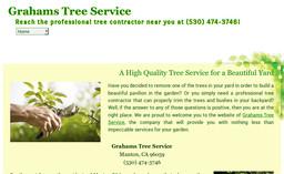 Graham's Tree Service