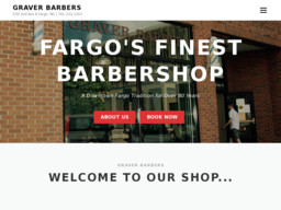 Graver Barbers