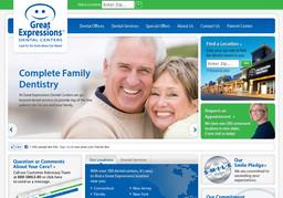 Eastside Dental Associates on Morang Dr in Detroit, MI - 313