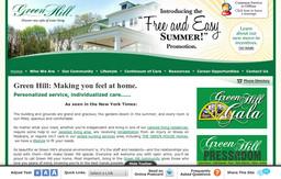 Green Hill Retirement Community