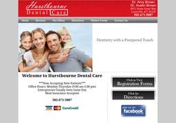 Hurstbourne Dental Care