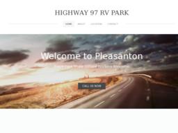 Hwy 97 East RV Park