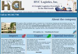 H Y C Logistics