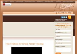 Hair Prosthesis Institute