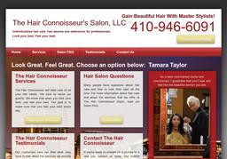 The Hair Connoisseur's, LLC
