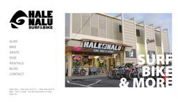 Hale Nalu Surf Co