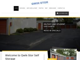 Qwik-Stor Inc