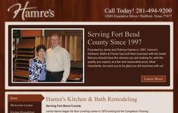 Hamre's Floor Covering