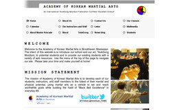 Academy of Korean Martial Arts