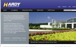 Hardy Corp