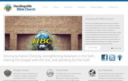 Hardingville Bible Church