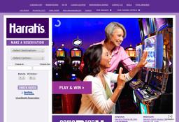 Harrahs Laughlin Casino & Resort