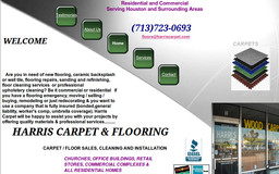 Harris Carpet Sales & Cleaning